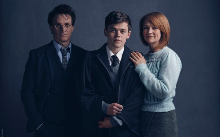 Forward in Time and Back Again: Why Harry Potter Meant So Much Then, And What it Means Now