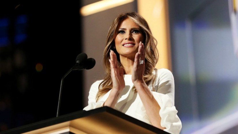 Cheating Slovenia: How Generalizations Over Melania Trump's Plagiarism Are Unfounded