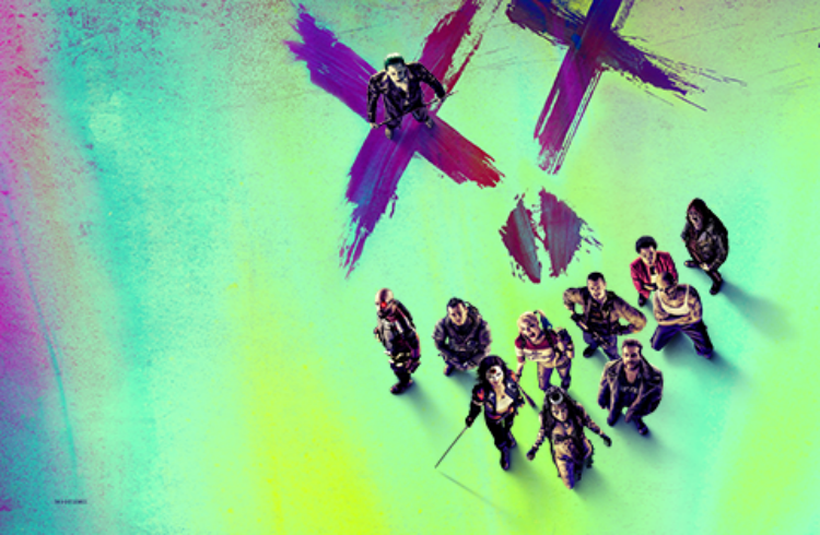 Suicide Squad: A Film That Could Be But NeverWas